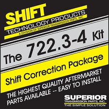 Superior K722AD Transmission Valve Body Kit (Diesel) 722.3 722.4 81-90