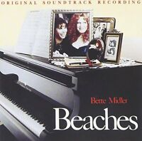 Bette Midler - Beaches - Soundtrack [CD]