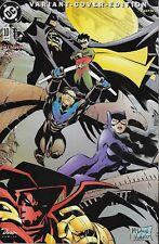 Batman Nr.10 / 1998 Dino / Variant Cover Edition