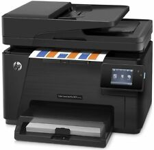 HP LaserJet Pro M177fw Wireless MFP Colour Laser Printer/FAX/Scan/Copy CZ165A