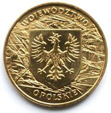 Poland 2 zloty 2004 Opole Voivodeship (Województwo opolskie) UNC (#1421)
