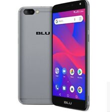 Blu C6 C031P Unlocked Gsm Dual-Sim Android Phone w/Dual 8Mp|2Mp Camera /Ch6/12