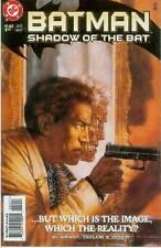 Batman: SHADOW of the Bat # 63 (Dave Taylor) (USA, 1997)