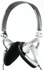 KONIG CMP-HEADSET7, FOLDABLE HEADSET & MICROPHONE WITH INTEGRATED VOLUME CONTROL
