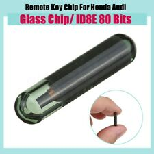 Remote Key Transponder ID8E glass Chip Immobiliser Immobilizer For Honda