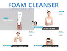 Best Foam Cleanser 5.1 oz makeup Removal Clean Skin hydrated Finish Care 150 ml
