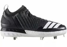 New Adidas Energy Boost Icon 3 3.0 Metal Men's Baseball Cleats Size 13