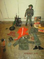 Kit Military & Adventure Action Figures