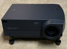 NEC Model MT1000 MultiSync Conference Room Projector