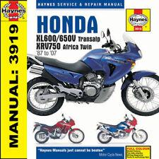 Manuali e istruzioni XL per auto per Honda