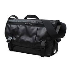 NEW YOSHIDA PORTER ALOOF MESSENGER BAG 023-03758 Black With tracking From Japan