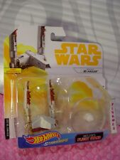 First Appearance STAR WARS Starships IMPERIAL AT-HAULER 🎬HOT WHEELS🎬Solo Movie