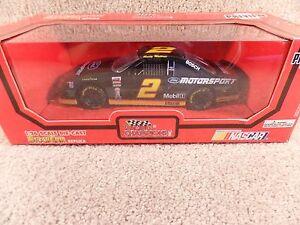 1995 Racing Champions 1:24 Diecast NASCAR Rusty Wallace Motorsport Thunderbird