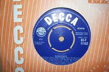 WINIFRED ATWELL,  PIANO PARTY,  DECCA RECORDS 1959  EX+