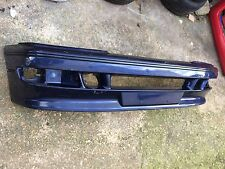 Ford ESCORT MK5 FRONT Bumper fits RS2000 XR3i Orion si 130BHP, spares repairs