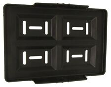"""UNIVERSAL REPLACEMENT BATTERY TRAY 7-1/2"""" x 11-3/8"""" group 24"""