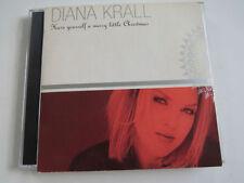 Promo Jazz Christmas Music CDs