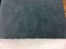 MOSS GREEN MEDIUM WEIGHT FAUX SUEDE UPHOLSTERY DECOR-58 INCH WIDE- BY THE YARD