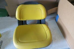 SEAT  John Deere X300,X300R,X320,X340,X360,X500,X520,X530 GARDEN TRACTORS #K