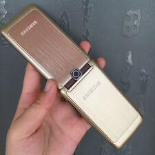 Samsung Metro GT-S3600 - Silver&Gold&Black&Pink (Unlocked) Cellular Phone