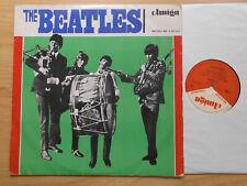 THE BEATLES DDR AMIGA LP: THE BEATLES (850040)