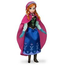 "Disney Anna Classic Doll Frozen 12"""