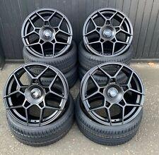 19 Zoll MM02 Felgen für BMW 1er F40 2er F45 F46 X1 F48 X2 F39 Activ Gran Tourer