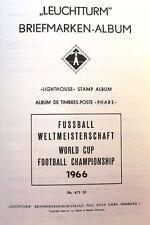 FUßBALL WM SOCCER FOOTBALL WORLD CUP 1966 Collection Sammlung Wembley England