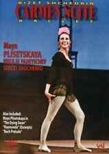 Carmen Suite Ballet [New DVD]