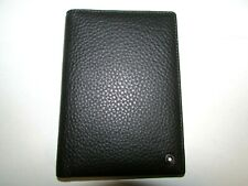 Montblanc cover for documents