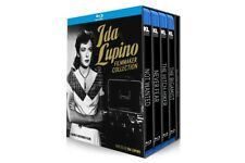 Ida Lupino: Filmmaker Collection [New Blu-ray] Boxed Set, 4 Pack
