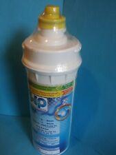 CARTUCCIA per filtrare acqua con resina e carbone attivo e argento batterico