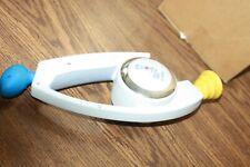 Bop It! Talking Handheld Electronic Reflex Game White