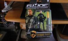 Hasbro GI Joe The Rise Of The Cobra Conrad Duke Hauser