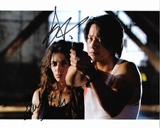 BULLET TO THE HEAD AUTOGRAPHED PHOTO SIGNED 8X10 #1 SUNG KANG SARAH SHAHI