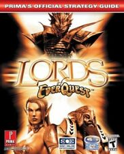 Lords of EverQuest (Primas Official Strategy Guid