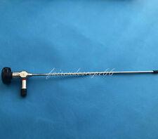 Fda 0 Endoscope 4x302mm Hysteroscope Cystoscope Fit For Storz Wolf Olympus New