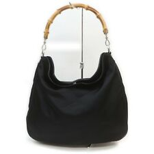 Gucci Hand Bag Bamboo 1407796