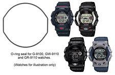 Casio O-Ring Watch Case Seal- DW-9700, DW-9701, G-9100, GR-9110, GW-9100,GW-9125