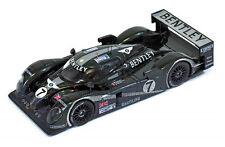 Ixo LM2003 bentley speed 8 #7 le mans winner 2003-échelle 1/43
