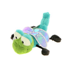 MagNICI Dragonfly Stuffed Toy Animal Magnet in Paws 5 inches