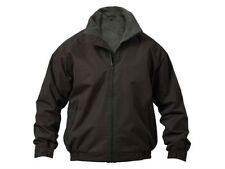 Abrigos y chaquetas de hombre Bomber talla L negro