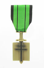 Médaille Croix de la Libération