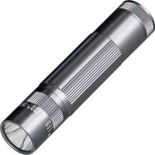 "Mag-Lite XL-200 Series LED Flashlight 4 3/4"" overall. Five selectable modes: hig"