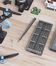 Tool kit screwdriver Apple Mac Mini 2014-16 repair open teardown HDD airport TR6