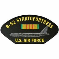 B-52 Stratofortress USAF Hat Patch