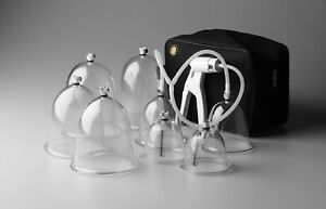 BELLO™ Breast Enlarger Pump Kit Enhancement Developer Enlargement System