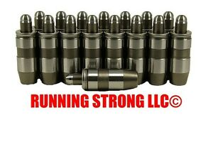 Lifters For Jeep 4.7 Commander Grand Cherokee Lash Adjusters HLA