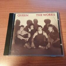 CD QUEEN THE WORKS PARLOPHONE 0777 7 89498 2 4 ITALY PS 1994 LOR2