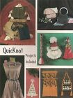 Kitchen, Holiday  Purse Patterns - Craft Book: PD1045 Judy's Way With Macrame